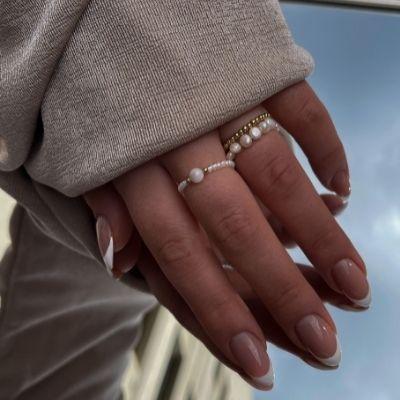 jak dobra rozmiar pierścionka